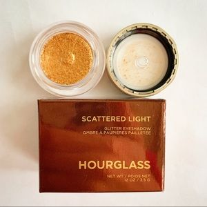 Hourglass Eyeshadow Scattered Light Foil